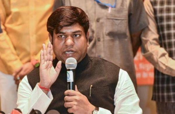 Rift within NDA in Bihar? VIP chief Mukesh Sahni skips key legislature meet
