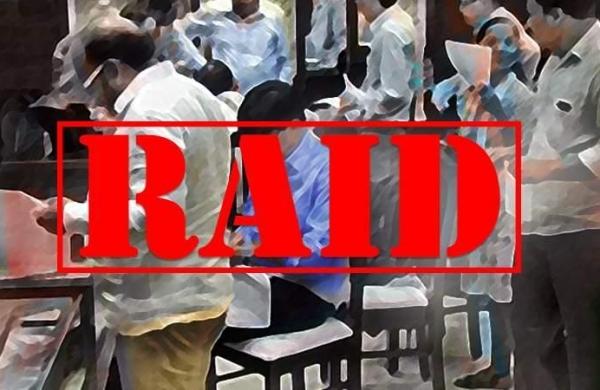 Roshni scam: CBI searches premises of threeIAS officers, others in Jammu, Srinagar