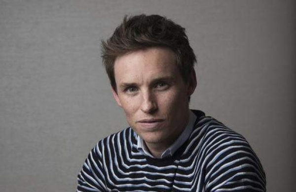 Russo brothers to produce Eddie Redmayne's next?