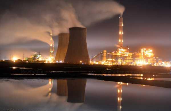 SC refuses to entertain Delhi govt's plea seeking closure of power plants in Punjab, Haryana, UP