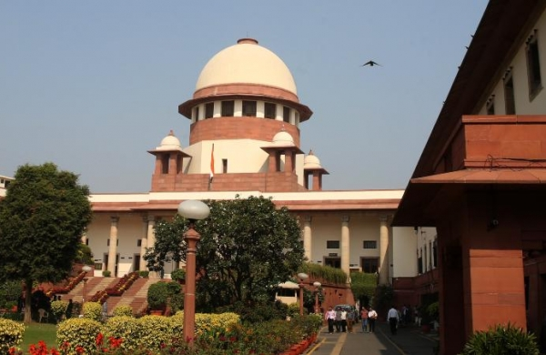 SC to hear plea seeking guidelines for Speakers on MLAs, MPs disqualification after 2 weeks