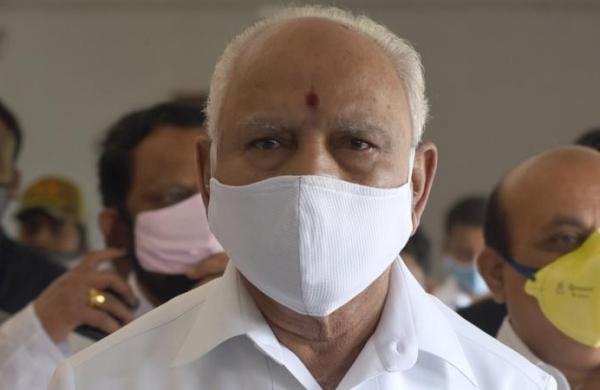 Seers, even Congress leaders, warn BJP of backlash if CM Yediyurappa is replaced