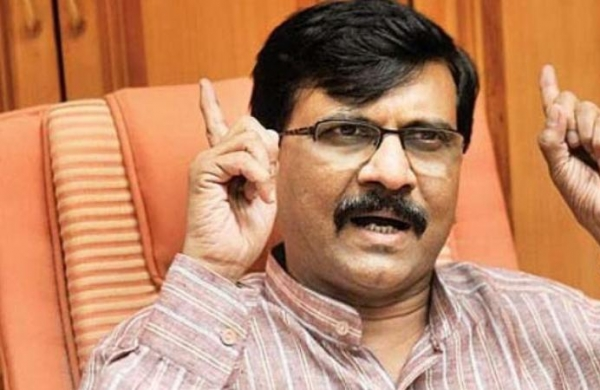 Shiv Sena hits out at Centre's 'no oxygen shortage deaths' remark, Sanjay Raut wants people to move court
