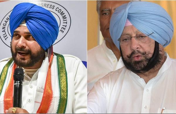 Sidhu has not sought time to meet Amarinder Singh: Punjab CM advisor