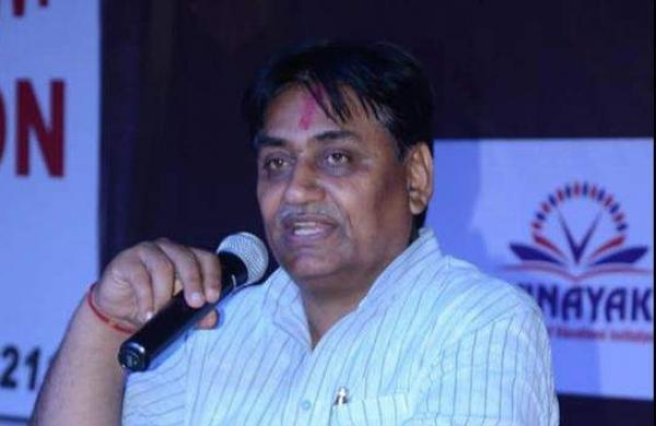 Snooping row: Congress protests at Raj Bhawan in Rajasthan
