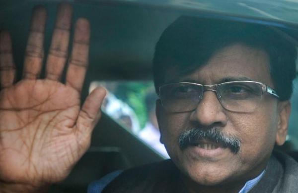 Stan Swamy's death in custody can't be jusitified: Sanjay Raut