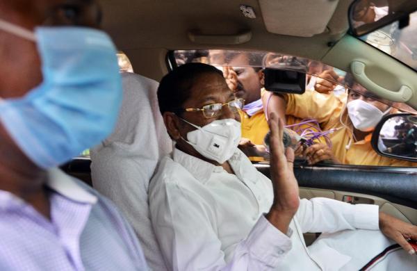 Supreme Court quashes criminal case against DMK MP R S Bharathi under SC/ST Act