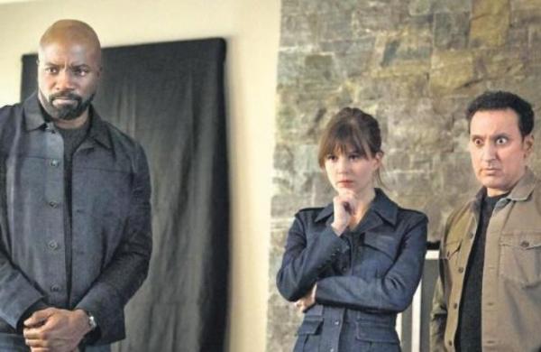 TV series 'Evil'renewed for season 3
