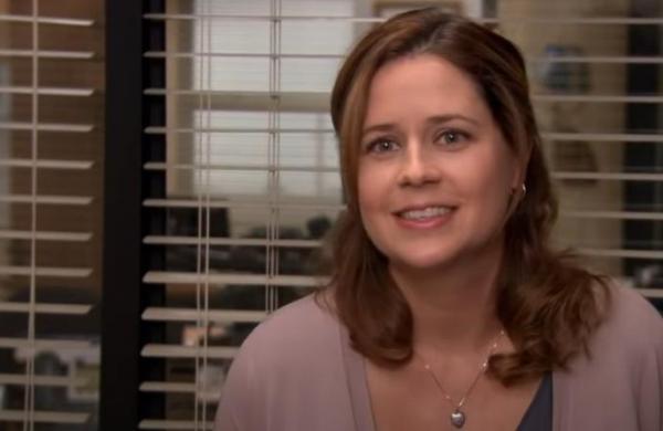 'The Office' star Jenna Fischer recalls getting fired from Matt Leblanc's 'Man with a Plan'