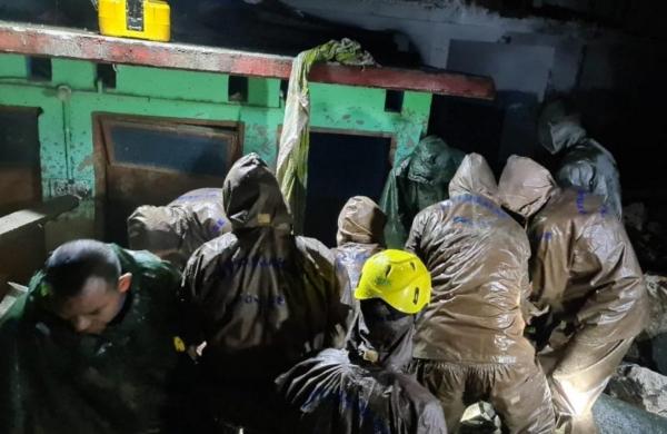Three dead, four missing after cloudburst in Uttarakhand's Uttarkashi