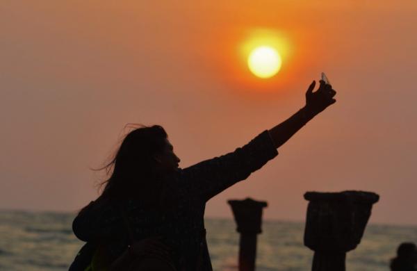 Three girls drown while clicking selfies on boat in Uttar Pradesh