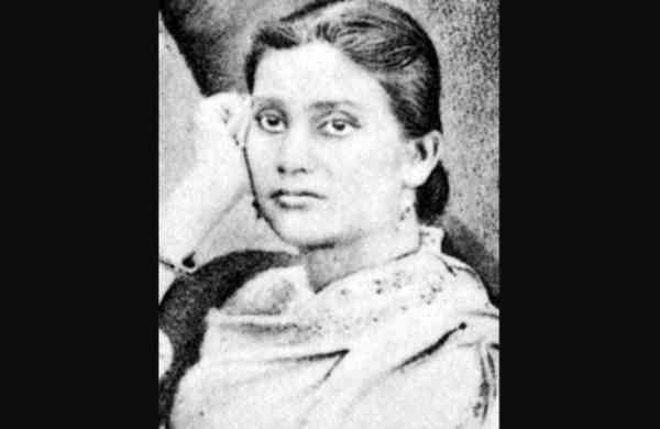 Tributes pour in for India's first woman doctor Kadambini Ganguly on 160th birth anniversary