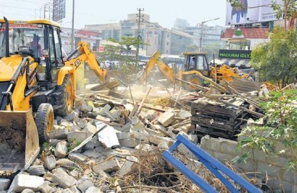 UN human rights experts call on India to halt Faridabad's Khori Gaon evictions