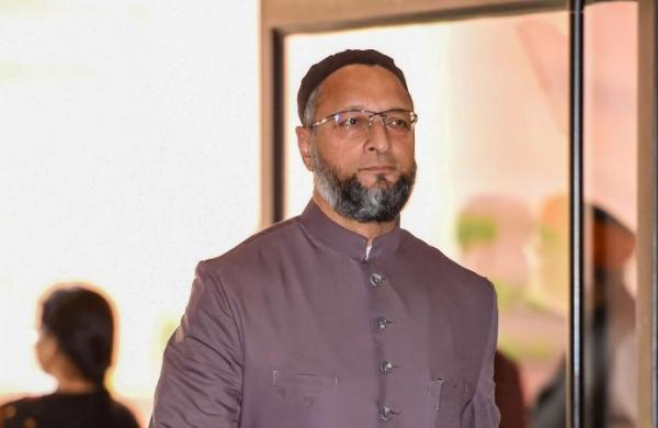 UP polls: Asaduddin Owaisi to addressBhagidari Sankalp Morch'sfirst rally in Moradabad