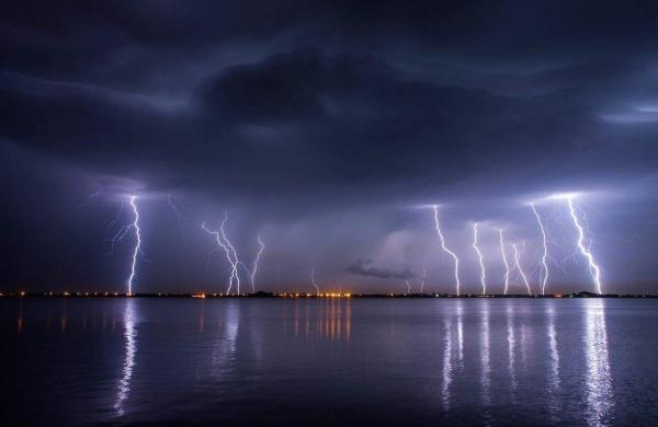 Uttar Pradesh: Twelve killed in separate incidents of lightning in the last 24 hours