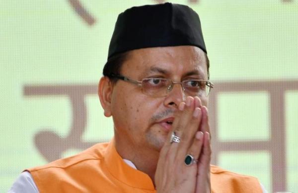Uttarakhand CM Pushkar Singh Dhamipromises to take all his party members along