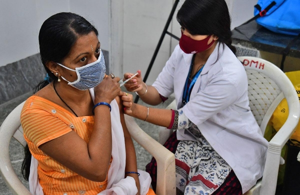 Vaccination to resume at civic, government-run centres in Mumbai from Friday: BMC