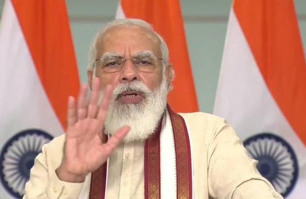Varanasi wants good governance not speeches: Congress'dig at PM Modi