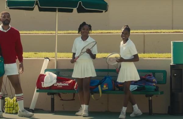 WATCH   Will Smith portrays 'relentless' father to sisters Venus and Serena Williams in powerful trailer of 'King Richard'
