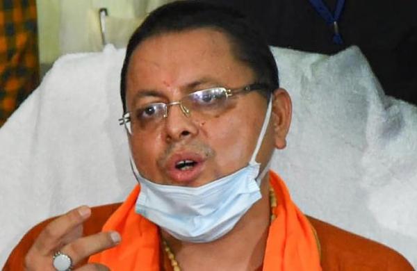 We'll implement whatever is in favour of Uttarakhand: CM Pushkar SinghDhami on population control