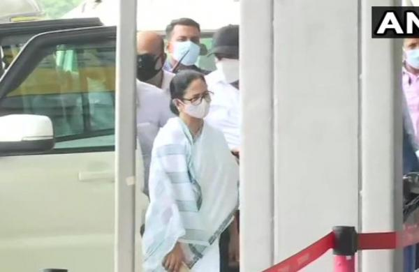 West Bengal government has formed inquiry panel to look into Pegasus row: CM Mamata Banerjee