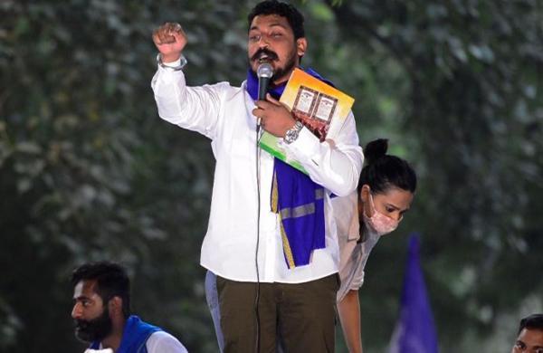 Will contest on all 403 seats in Uttar Pradesh Assembly polls: Chandrashekhar Azad