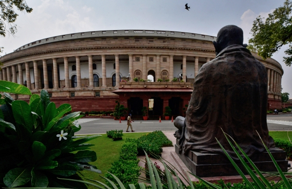 Won't allow Parliament to function till Pegasus issue is discussed: Opposition parties