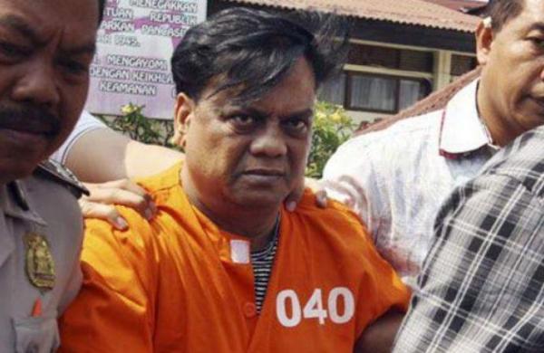 Yusuf Lakdawalacase: Court accepts closure report against Chhota Rajan
