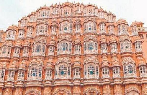 Jaipur Diary