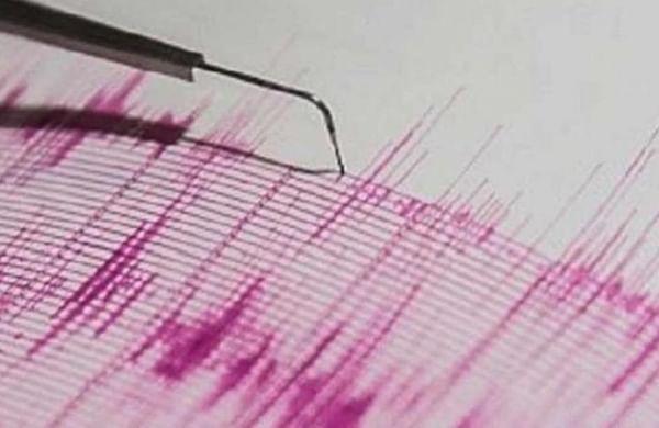 4.3 magnitude earthquake hits Rajasthan's Barmer,no loss of life reported