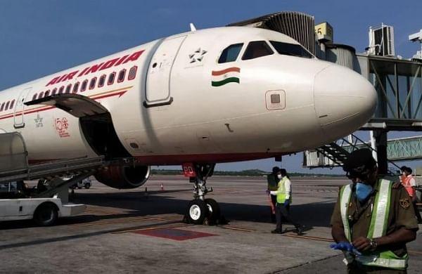 Air India disinvestment is on track: Aviation Minister Jyotiraditya Scindia