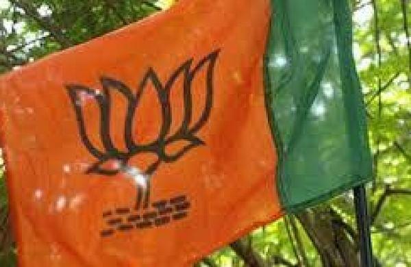 AkhileshYadav trying everything to come back to power in Uttar Pradesh: BJP