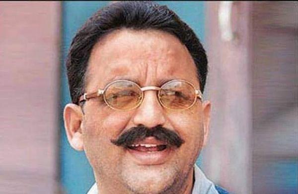 Akhilesh inducts Mukhtar Ansari's brother, nephew into Samajwadi Party