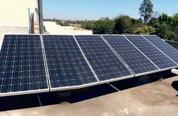 All govt health care centers in Jharkhand to be equipped with solar panels