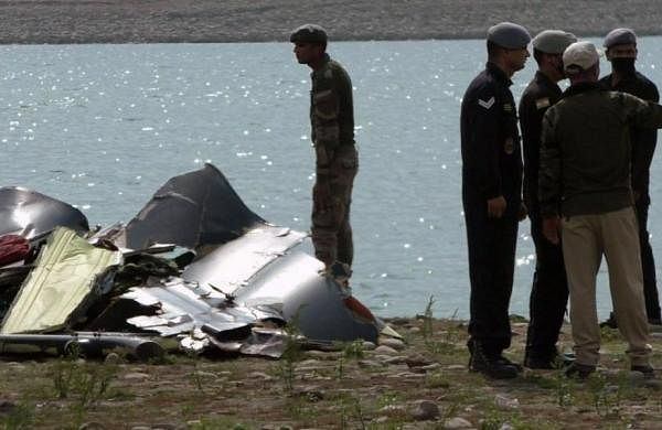 Army helicopter crash: Search operation for missing pilots resumes in Jammu& Kashmir's Kathua
