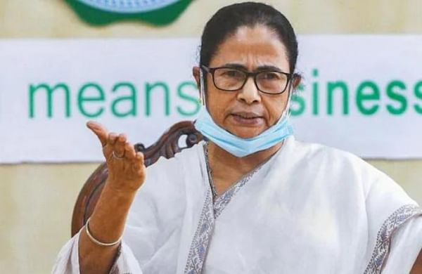 Assets belong to country; BJP or Modi don't own them: Mamata on National Monetisation Pipeline