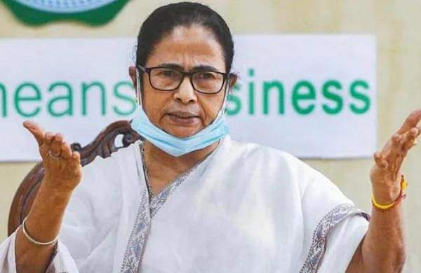 Atrocities on Tripura TMC workers to have repercussions in Delhi: West Bengal CM Mamata Banerjee
