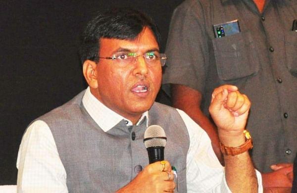 Ayushman Bharat ensures both poor, well-off get same treatment: Union Minister Mansukh Mandaviya