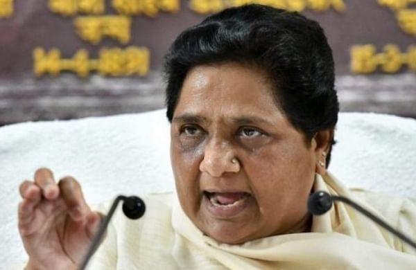 BJP govt misusing Covid curbs to scuttle BSP's Brahmin sammelans: Mayawati