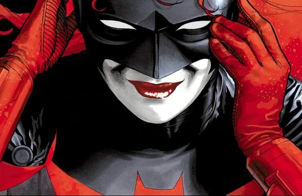 Bridget Regan cast as Poison Ivy in 'Batwoman' Season 3