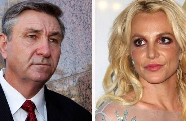 Britney Spears' dad will exit conservatorship, but not yet