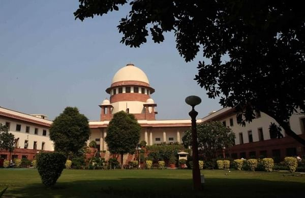 Builders only understand colour of money or jail term, says SC, holds firm guilty of contempt