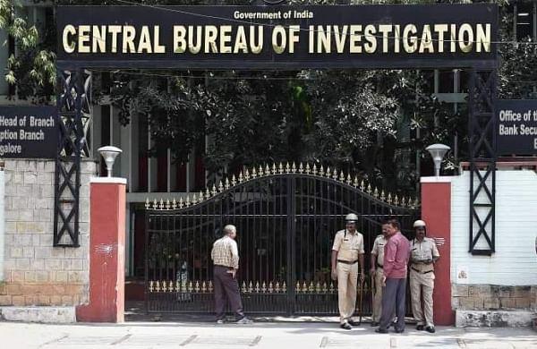 CBI arrests man for posing as NHAI chairman
