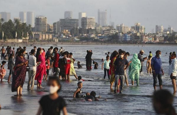 COVID-19: Bombay HC raises concern over crowding in public places