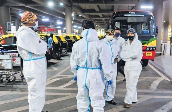 COVID-19: Maharashtra makes negative RT-PCR report must for international passengers on arrival