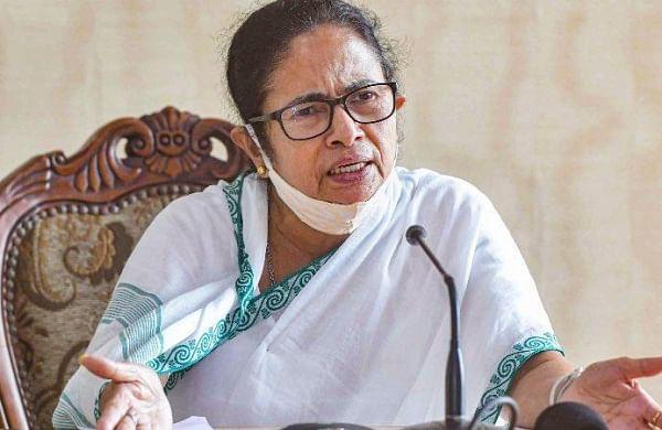 Calcutta Universityprofessor booked for allegedly threatening to kill CM MamataBanerjee