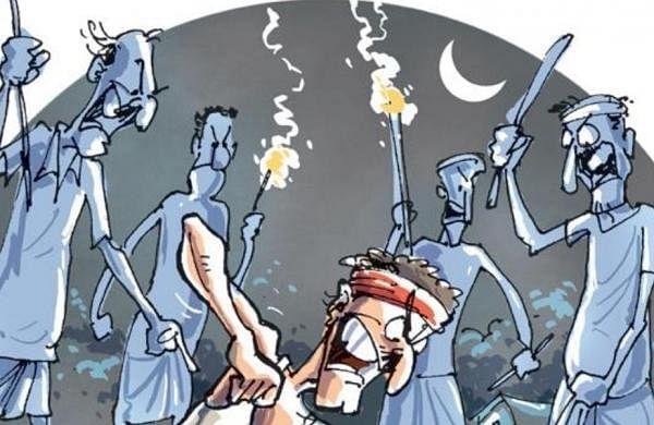 Chhattisgarh mob of over 100 thrashespastor, family over alleged religiousconversion