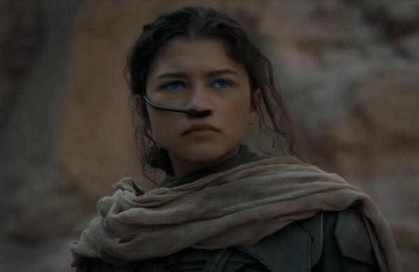 Chloe Zhao blown away by Denis Villeneuve's 'Dune'