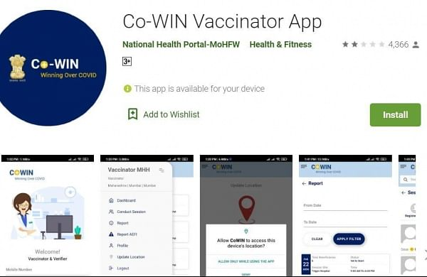 CoWIN: From vaccine certificate on WhatsApp to mergingphone numbers & editing errors, things to know