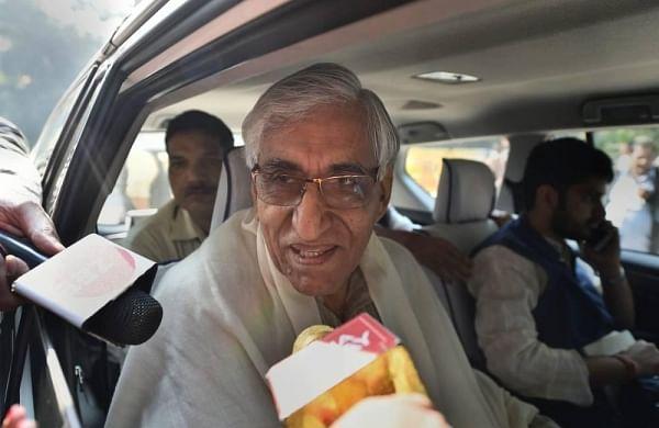 Congress high command'sdecision on CM power-sharingreserved: Chhattisgarh Minister T S Singh Deo